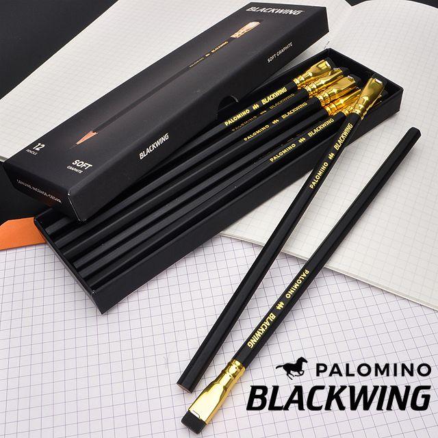 パロミノ 鉛筆 Blackwing 602 1ダース