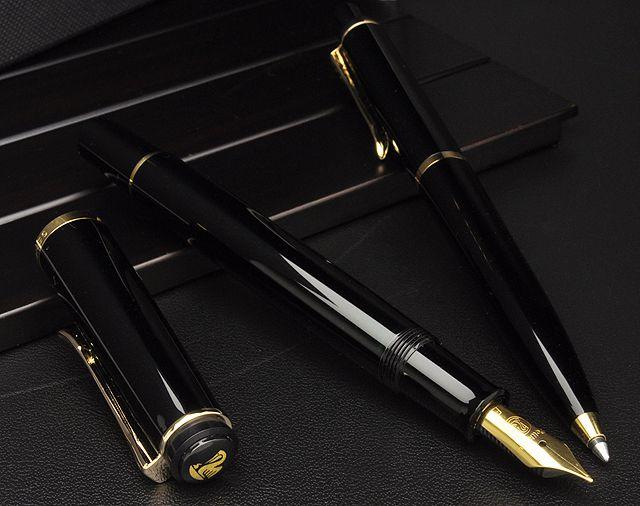 ペリカン クラシック(トラディショナル)200シリーズ ブラック