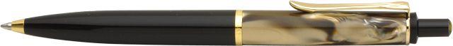 ペリカン ボールペン クラシック(トラディショナル)200シリーズ K200 マーブルブラウン