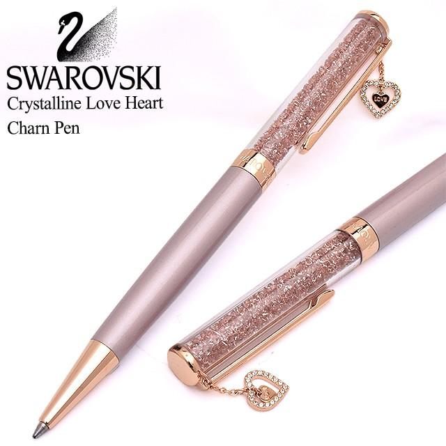 スワロフスキー ボールペン Crystalline