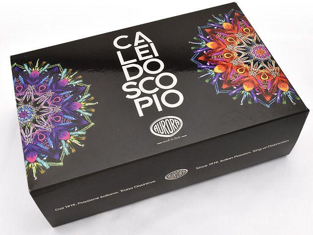 カレイドスコーピオボールペン専用化粧箱