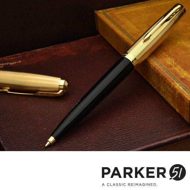 パーカー ボールペン PARKER51 パーカー51 プレミアムライン