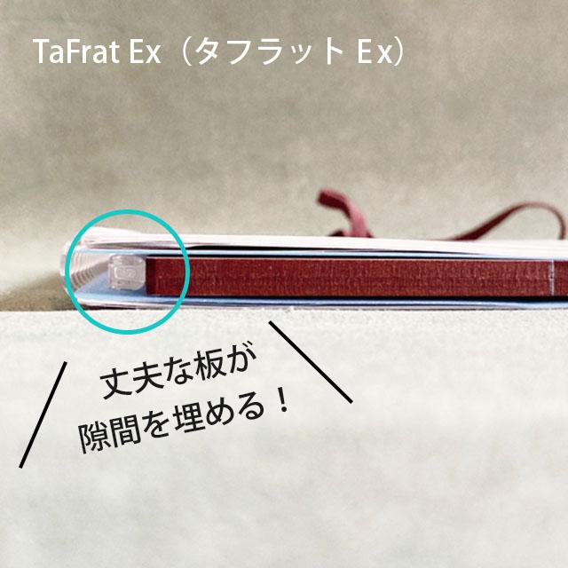 尚貴堂 下敷き TaFlat Ex(タフラット Ex) A5 TFEXA5